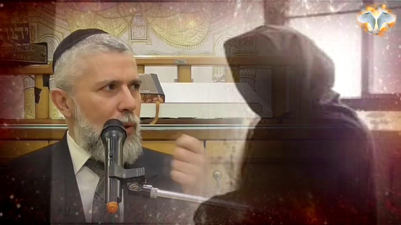 הרב זמיר כהן איך להתמודד עם יצר הרע! שיעור קטלני במיוחד!