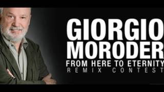 Giorgio Moroder - From Here To Eternity (DJ Alien Remix)