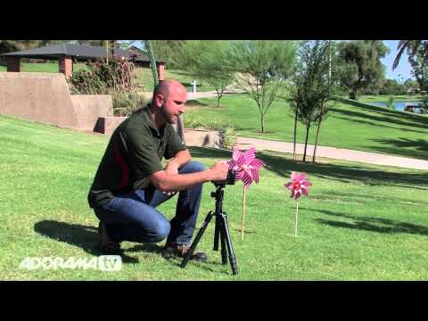 Program Mode Ep 104: Exploring Photography With Mark Wallace: Adorama Photography TV