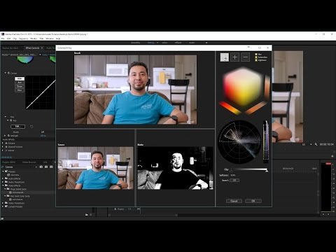 VIDEO Editing TIPS and TRICKS: Transition Effects