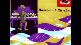 Gerhard Gregor, Hammond Rhythm