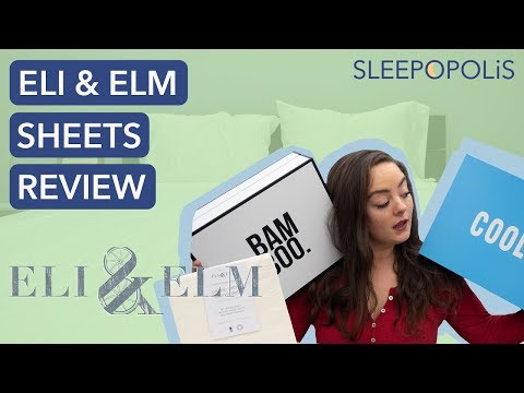 Eli And Elm Sheets Review - Should You Buy Bamboo Or Cotton Bedding?