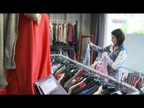 Ploërmel : Des vêtements d'occasion pour tous les gouts