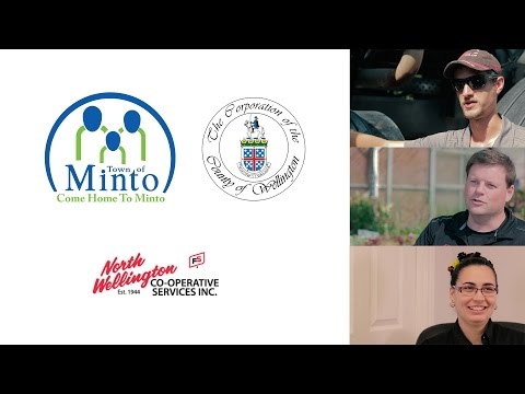 """Live and work Minto """"North Wellington Co op"""""""