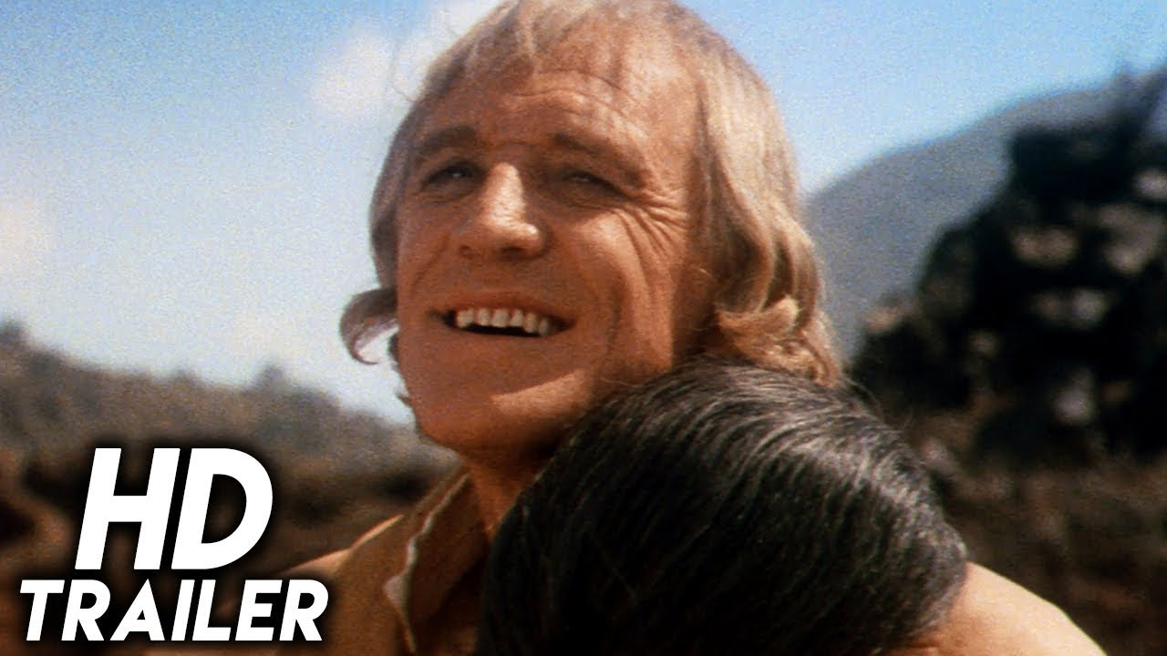 Download The Return of a Man Called Horse (1976) ORIGINAL TRAILER [HD 1080p]