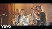 Los Ángeles Azules - La Cumbia del Infinito ft. Pablo Lescano