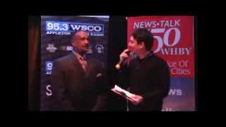 Jim Rice - 2014 Red Smith Press Conference