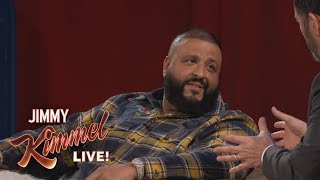 DJ Khaled's Baby/Executive Producer is Turning One