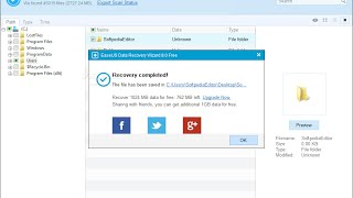 How To Install EaseUS Data Recovery Wizard 8.6 Keygen On PC [HD]