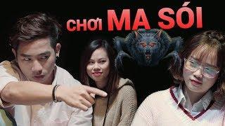 Lần đầu Tuấn Tiền Tỉ, Mai Linh zuto... chơi Ma sói | Trong Trắng 84