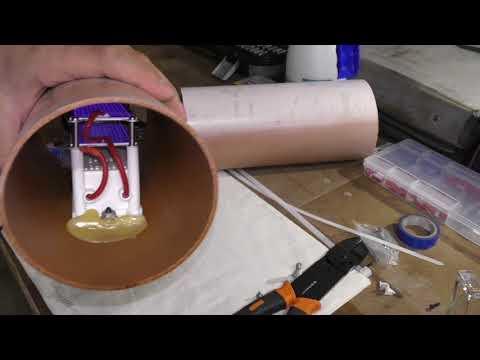 Озонатор для аквариума своими руками схема