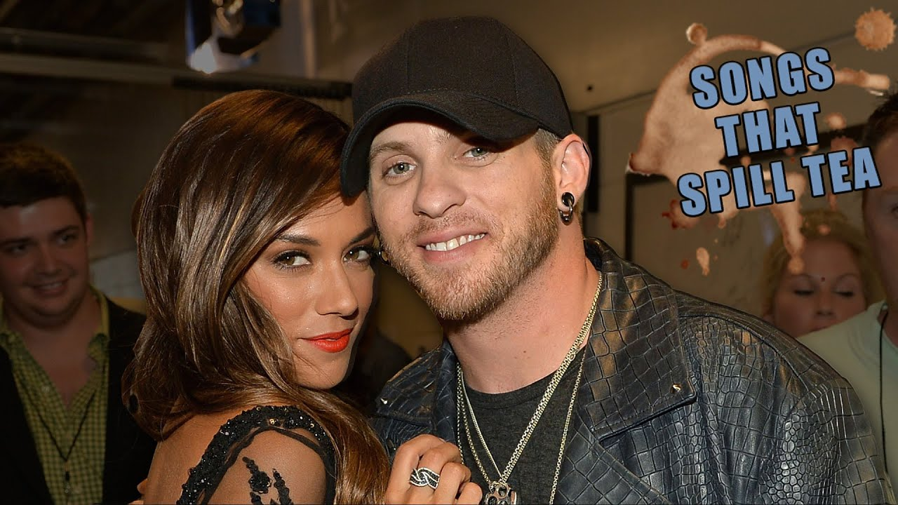 Brantley Gilbert + Jana Kramer Were Once Hot and Heavy —What Happened?