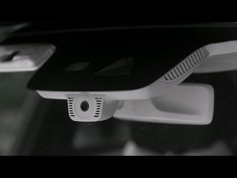W213 IRO Dashcam for Mercedes Benz E Class