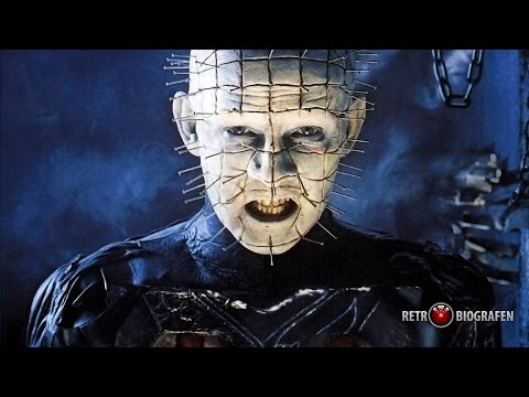 Hellraiser (1987) Trailer