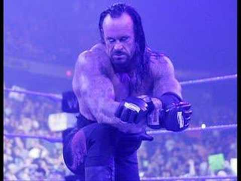 WWE The Undertaker- Theme Song