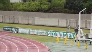 2017年6月25日 刈谷vs岐阜SECOND ウェーブスタジアム刈谷 「アッコちゃん」