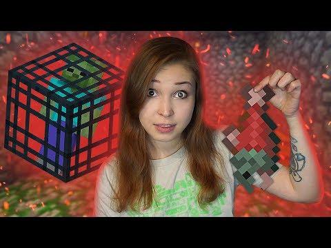 СПАВНЕР ЗОМБИ И РЫБАЛКА! [Прохождение Minecraft Без Модов] №24