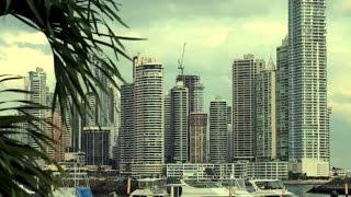 Panama City. Панама Сити. Видео путешествие онлайн в Латинскую Америку. Travel Video