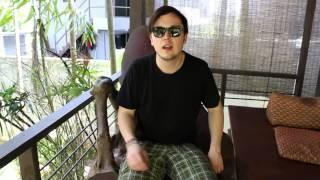 The Thailand Adventure Begins | Germanizing Retro Vlogs | 59