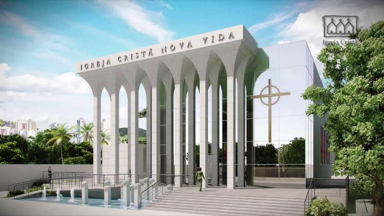 Catedral da Igreja de Nova Vida