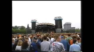 Bon Jovi - Lay Your Hands On Me (Enschede 1996)