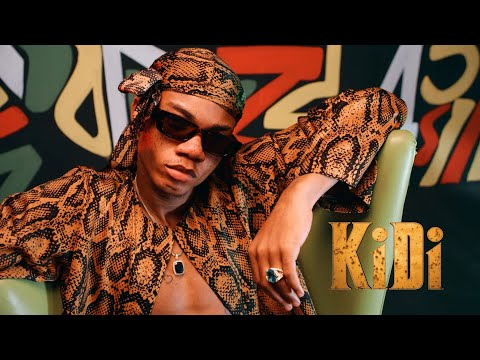 KiDi - Touch It (Official Video)