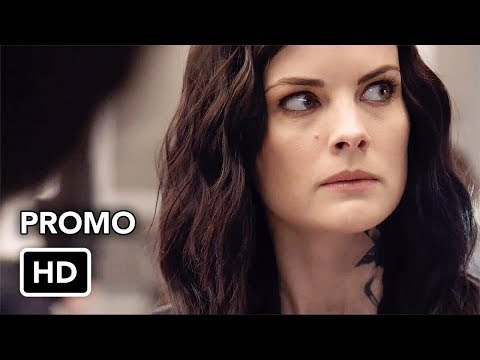Blindspot 4x03 Promo The Quantico Affair Hd Season 4 Episode 3