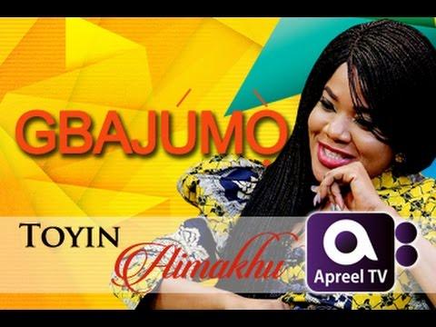 Download Toyin Abraham on GbajumoTV