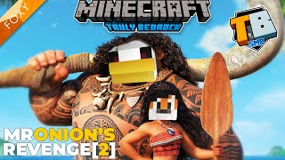 Mr Onions Revenge [Part 2]   Truly Bedrock Season 2 [74]   Minecraft Bedrock Edition