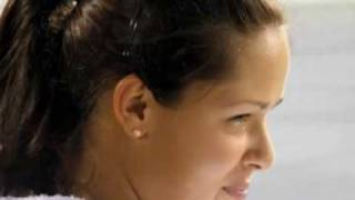 Download ANA IVANOVIC BRAZIL 2 MP3 song and Music Video