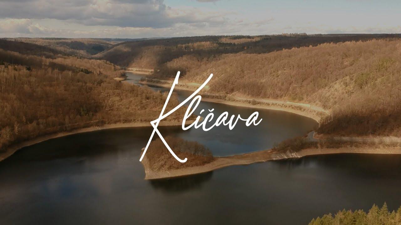 Česká příroda - Zbečno, Vodní nádrž Klíčava dronem, tip na výlet :: Klicava  lake by DJI Spark drone - YouTube