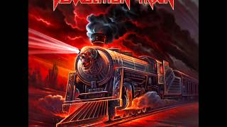 Demolition Train - Metal Mayhem