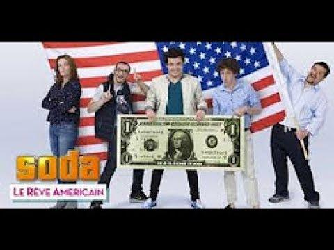 SODA - Le rêve américain ! Film entier en français !