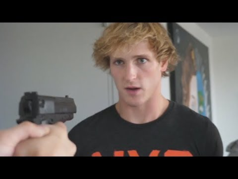 Logan Paul acting compilation (movies,tv shows and YouTube skits)
