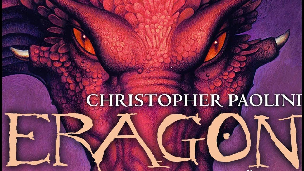 Download REZENSION | Eragon 2 - Der Auftrag des Ältesten von Christopher Paolini | MsBuchnerd
