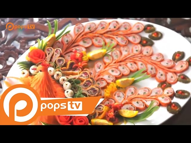 POPS TV - Khám Phá Ẩm Thực Mi�n Trung