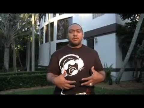 Timbaland  Carry Out Behind The Scene ft Justin Timberlake