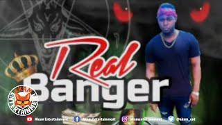 BlakFox - Real Banger - July 2020