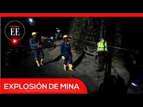 Así fueron los operativos de rescate en Cucunubá   El Espectador