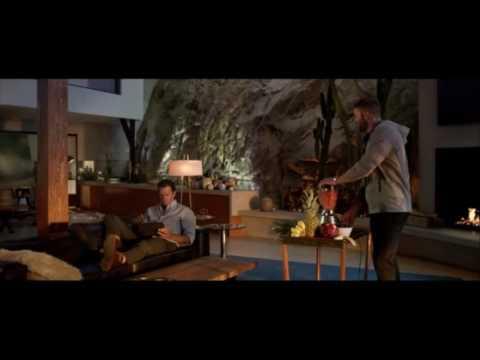 TOM BRADY + JULIAN EDELMAN - UGGs Commercial (FUNNY)