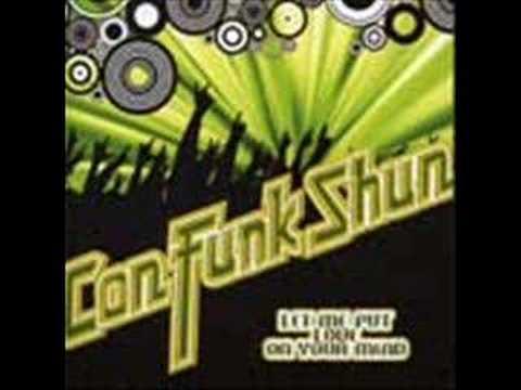ConFunkShunLoves Train