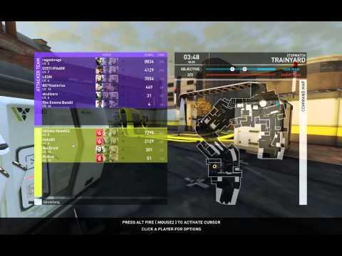 DB Hacker: rageshragz (steam ID killsz)