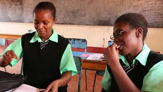 """""""Silent Cry""""- Kenyan Sign Language Film"""