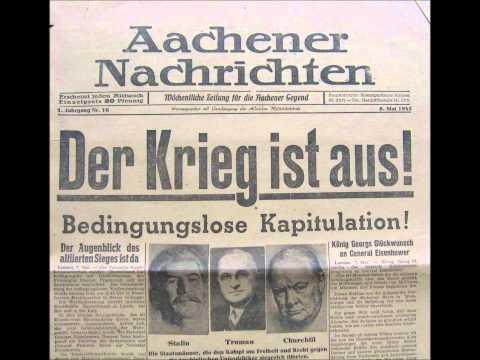 Der letzte Wehrmachtsbericht (Radio)