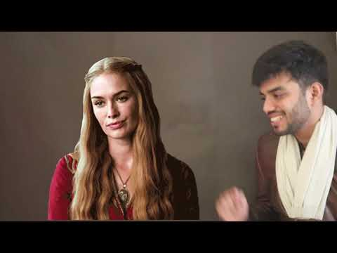 A Visit to Westeros | Episode 1 | Cersei Cersei | Originals from YouTube · Duration:  2 minutes 56 seconds