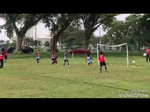 Red Dragon - Malaysia Premier League 2016