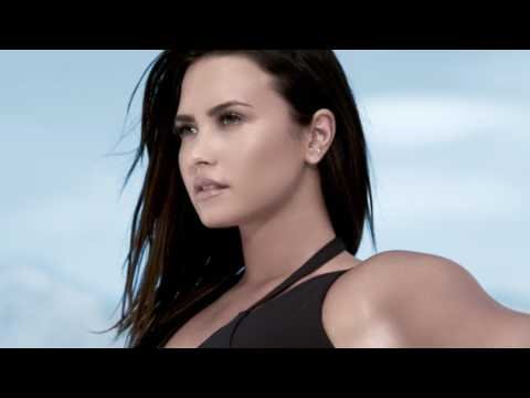Demi Lovato for Fabletics Has Arrived