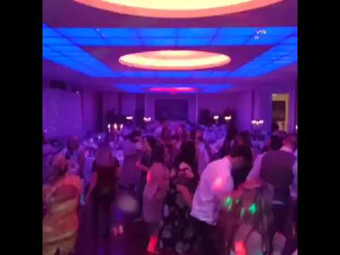 Cork Wedding - Star DJs