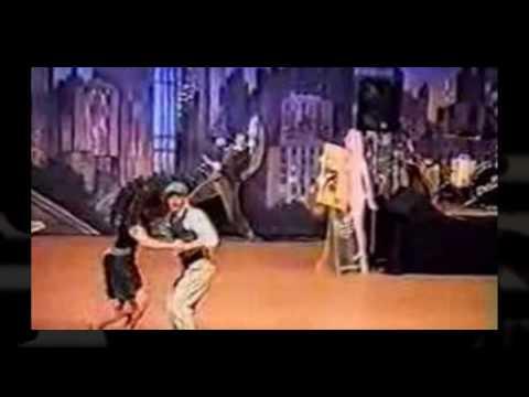 Claudja Barry - (Boogie Woogie) Dancin' Shoes