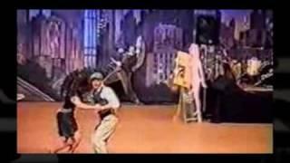 Claudja Barry - (Boogie Woogie) Dancin